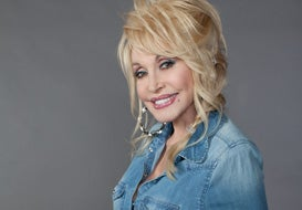 Dolly Parton Tickets Medium