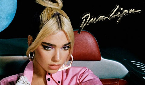 More Info for Dua Lipa: Future Nostalgia Tour