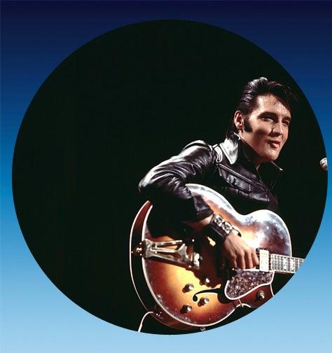 Elvis Blog
