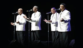 More Info for The Stylistics