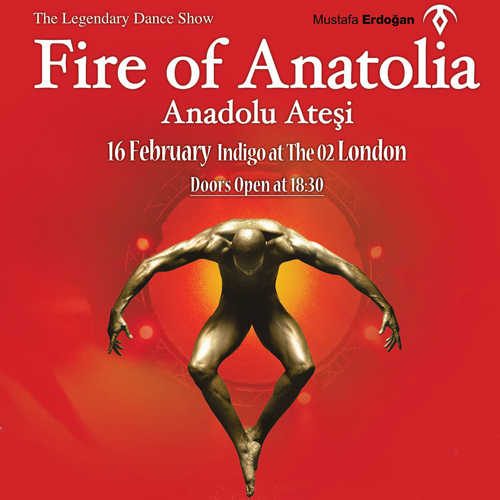 More Info for Fire of Anatolia