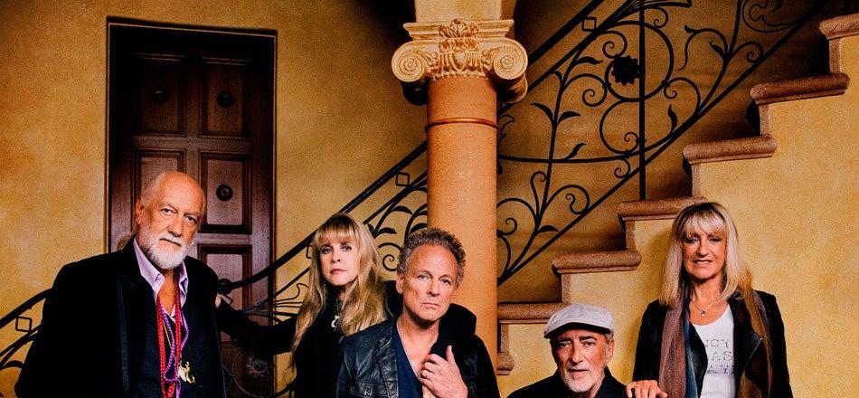 Fleetwood Mac Tickets Large