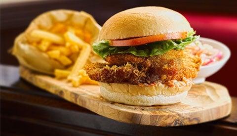 Lisburn Food Restaurants
