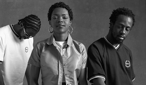 More Info for Fugees: The Score 25th Anniversary Tour