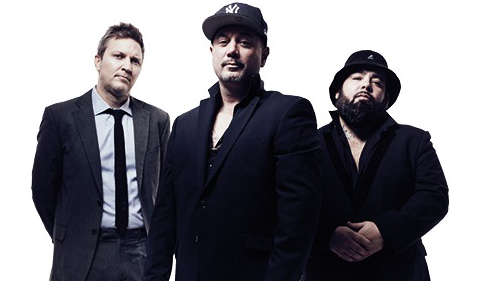 More Info for Fun Lovin' Criminals Christmas Party