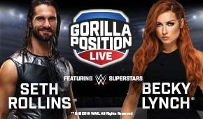 More Info for Gorilla Position Live