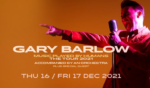 More Info for Gary Barlow