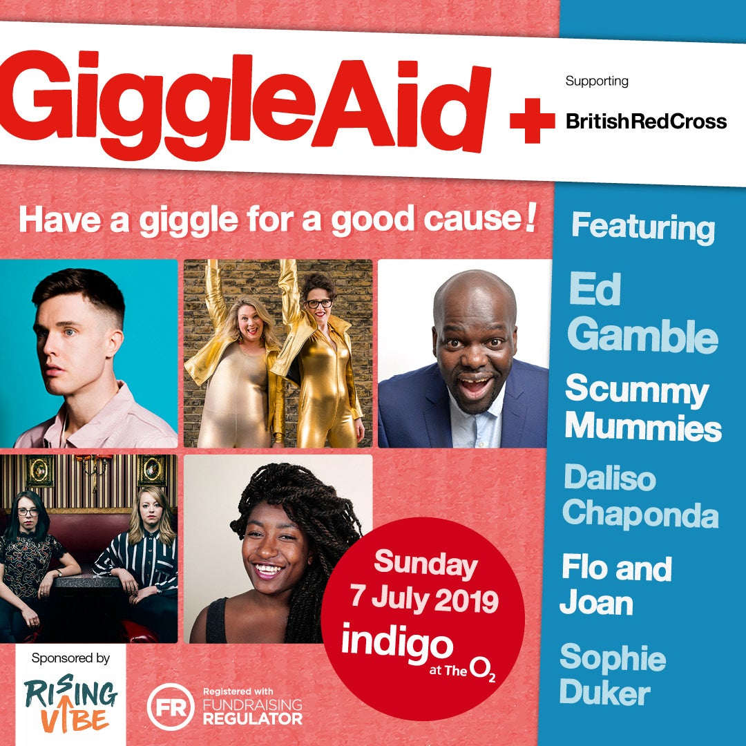 More Info for Giggle Aid