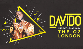 More Info for Davido