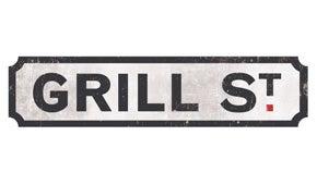 Grill St Logo