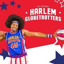 More Info for The Original Harlem Globetrotters 2019