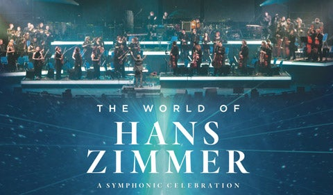 More Info for The World of Hans Zimmer