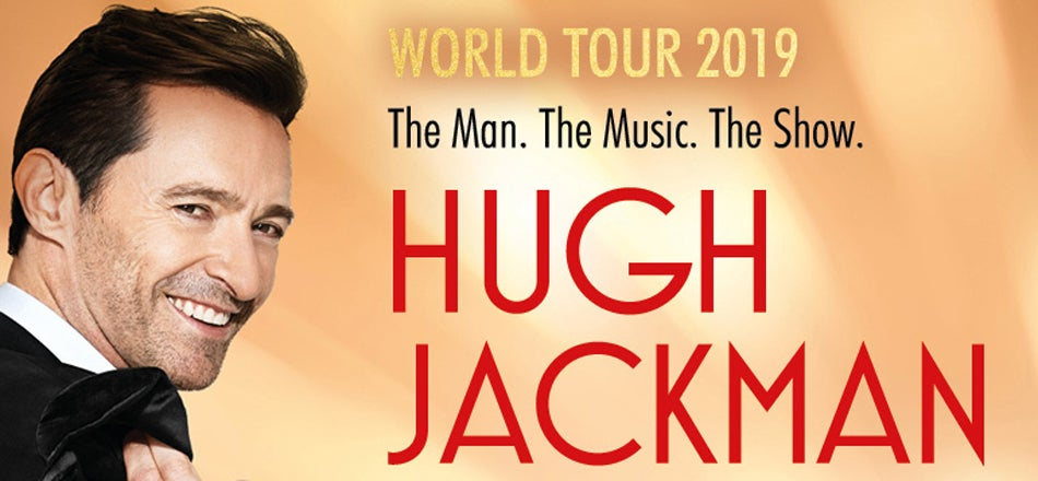 More Info for Hugh Jackman: The Man. The Music. The Show.