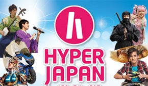 Hyper Japan Tickets Medium