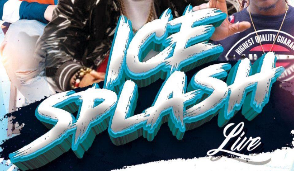 More Info for Ice Splash