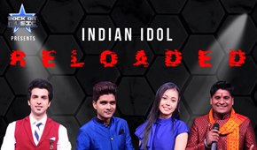 More Info for Indian Idol Re-Loaded