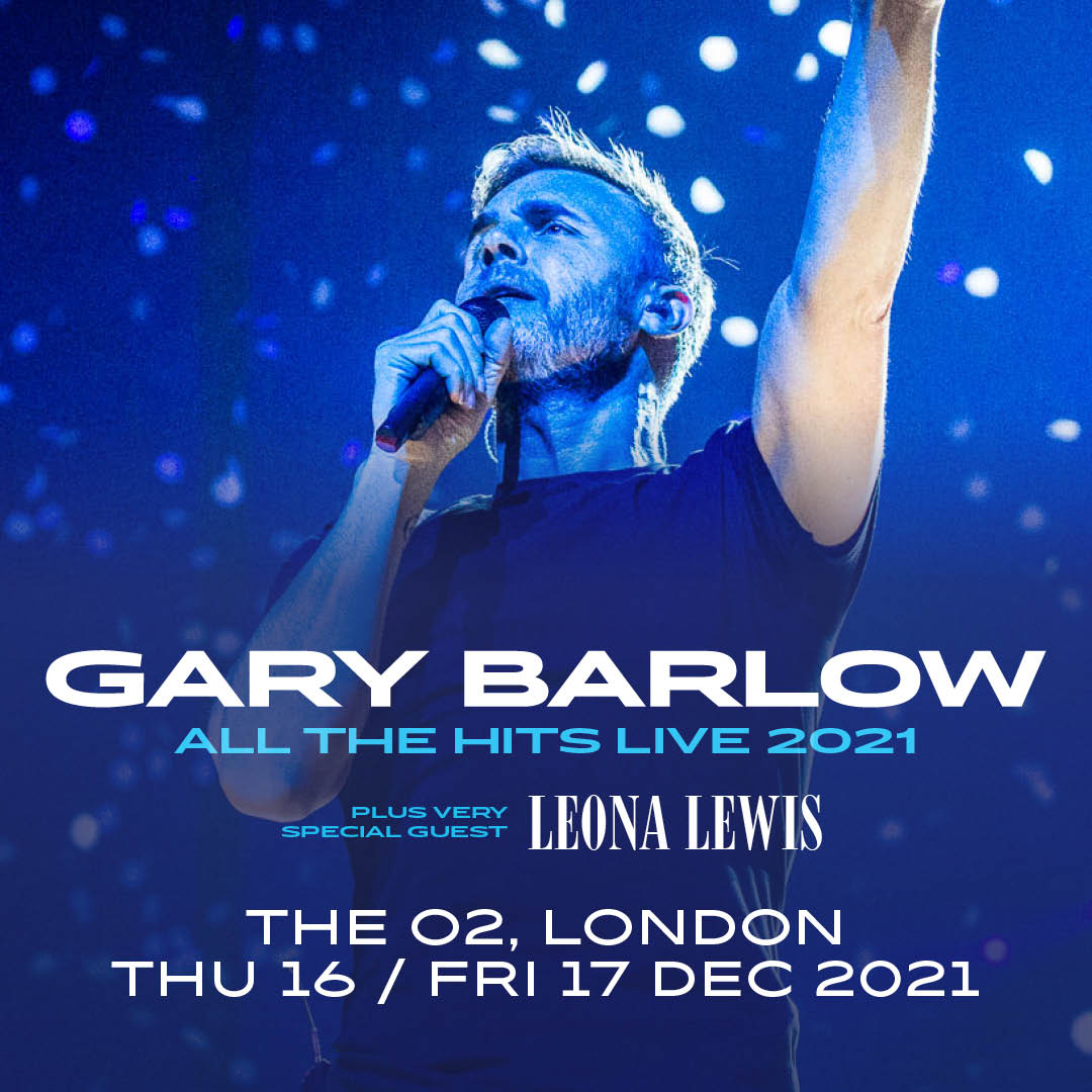 More Info for Gary Barlow