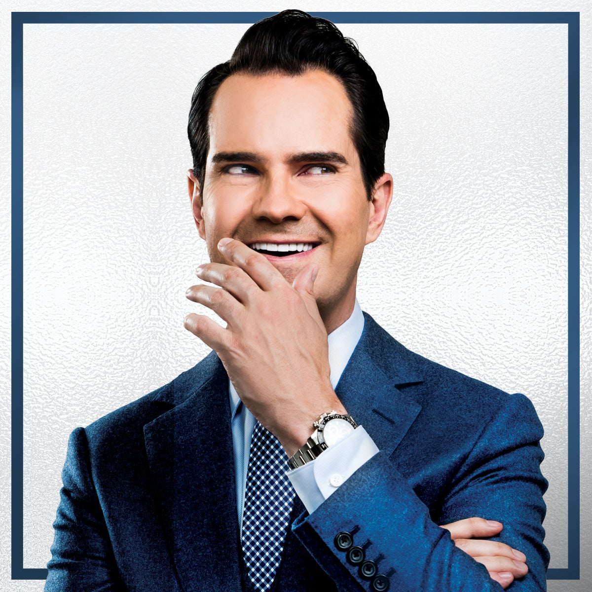 More Info for Jimmy Carr: Terribly Funny