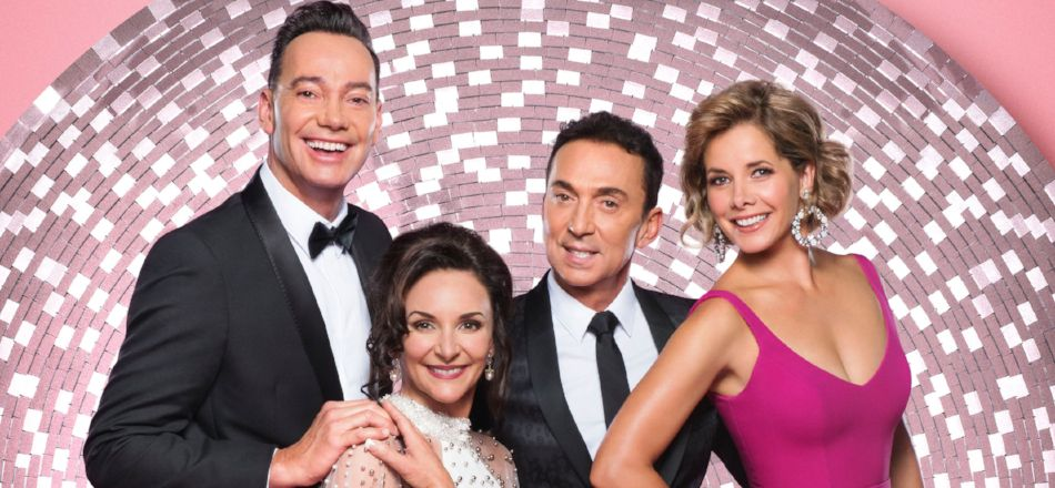 More Info for Strictly Come Dancing - The Live Tour 2019