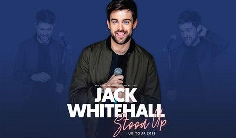 More Info for Jack Whitehall: Stood Up