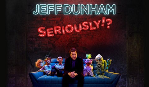 More Info for Jeff Dunham