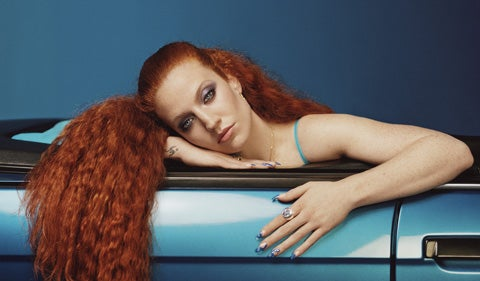 More Info for Jess Glynne