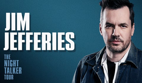 More Info for Jim Jefferies