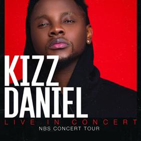 More Info for Kizz Daniel