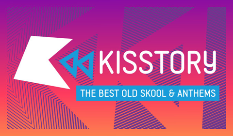 More Info for Kisstory - The Best Old Skool & Anthems