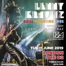 More Info for Lenny Kravitz