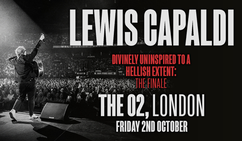 More Info for Lewis Capaldi