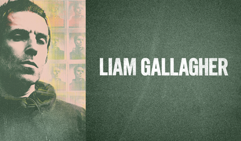 More Info for Liam Gallagher