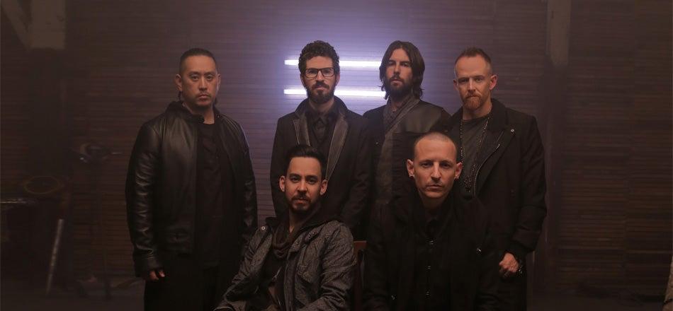 Linkin Park Tickets Large
