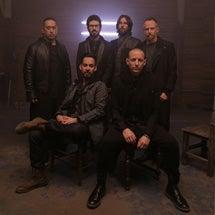 Linkin Park Tickets Small