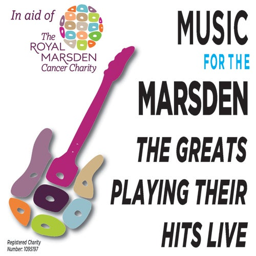 More Info for Music for The Marsden