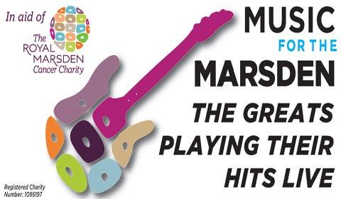 More Info for Music for The Marsden