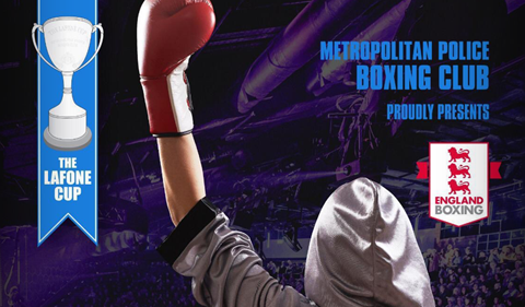 More Info for Metropolitan Police Boxing - The Lafone Cup