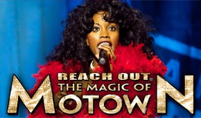 Magic Of Motown Tickets Medium