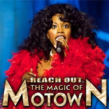 Magic Of Motown Tickets Small