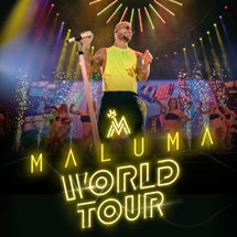 More Info for Maluma
