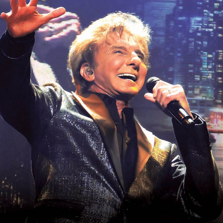 More Info for Manilow