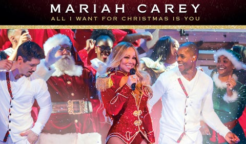 More Info for Mariah Carey