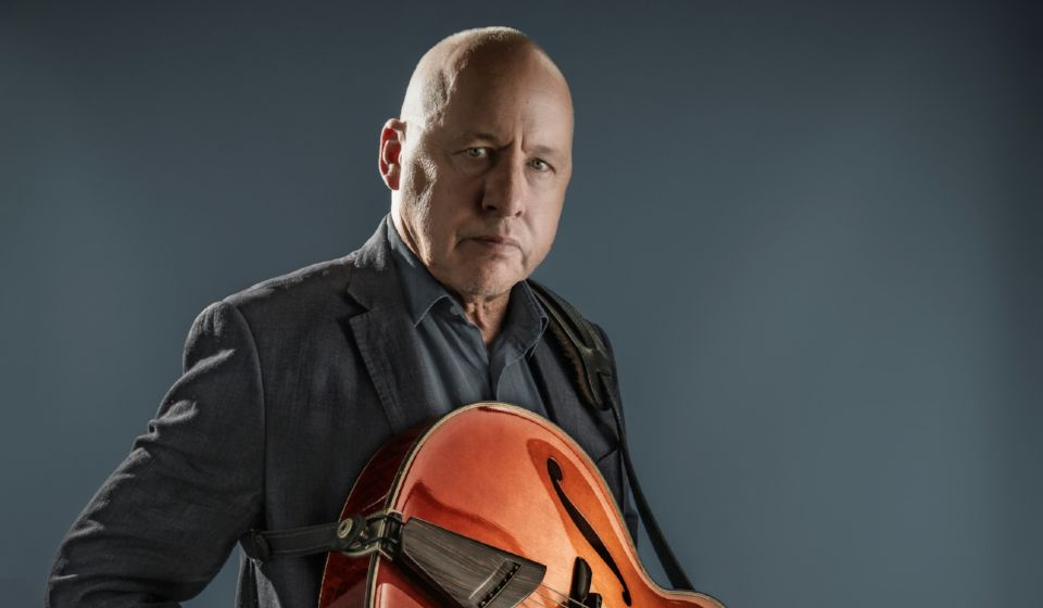 More Info for An Evening with Mark Knopfler And Band