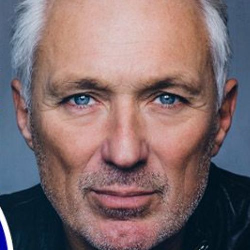 More Info for Martin Kemp The Ultimate Back To The 80s DJ Set