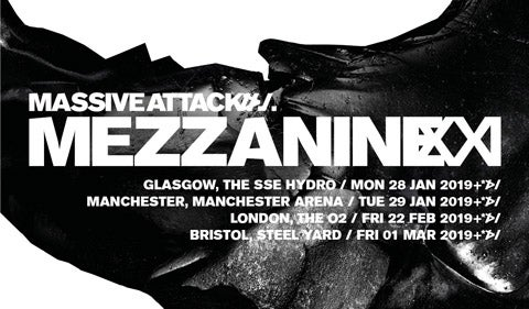 More Info for Massive Attack