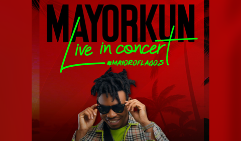 More Info for Mayorkun