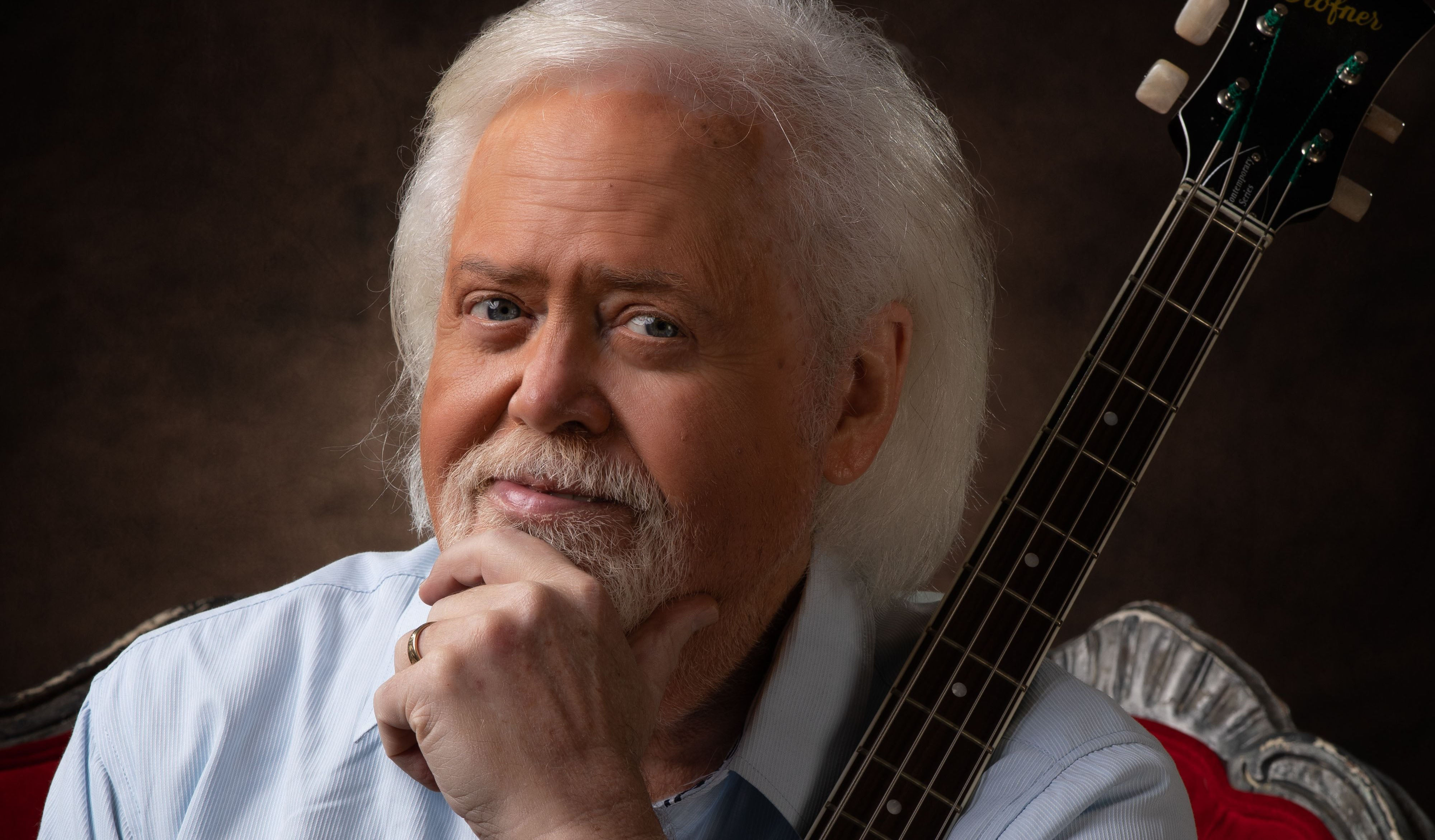 More Info for Merrill Osmond - Live Stream