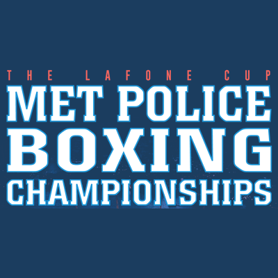 More Info for Metropolitan Police Boxing
