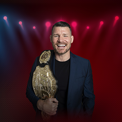 More Info for An Evening with Michael Bisping: Tales From The Octagon