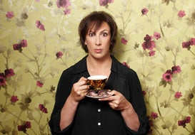 Miranda Hart Tickets Medium